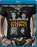 Killing Bono [Blu-ray] [Import]