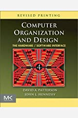Computer Organization and Design: The Hardware/Software Interface (ISSN) (English Edition) Kindle版