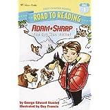 Adam Sharp #1: The Spy Who Barked (English Edition)