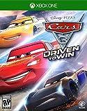 Cars 3: Driven to Win (輸入版:北米) - XboxOne