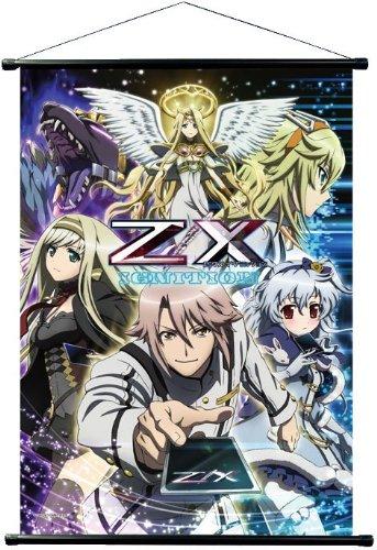 Z/X IGNITION B2タペストリー