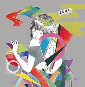 【Amazon.co.jp限定】】&DNA(初回限定盤)(B3オリジナルカレンダーポスター付き)