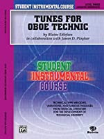 Student Instrumental Course, Tunes for Oboe Technic, Level III
