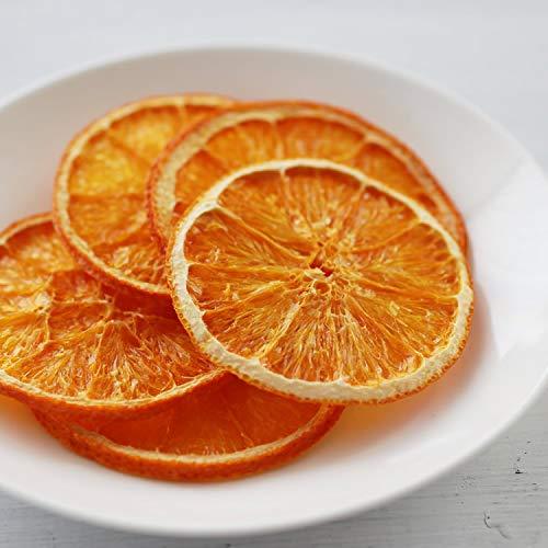 砂糖不使用 無添加 ドライフルーツ オレンジ / 柑橘 (15g) 国内加工品
