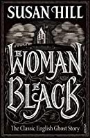 Woman in Black by Susan Hill(1905-06-20)