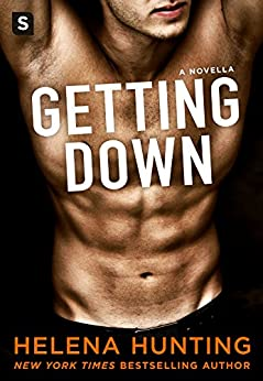Getting Down by [Hunting, Helena]