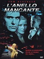 L'Anello Mancante [Italian Edition]