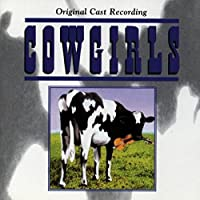 Ost: Cowgirls
