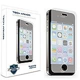 Best BG iPhone 4ケース - ハイテクアーマーApple iPhone 4 / 4Sプレミアム弾道ガラススクリーンプロテクター - 傷から画面を保護し、削除します Review