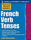 Cover of French Verb Tenses