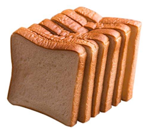 [冷蔵] Oisix 北海道産生クリーム入りやわらか食パン(6枚切)