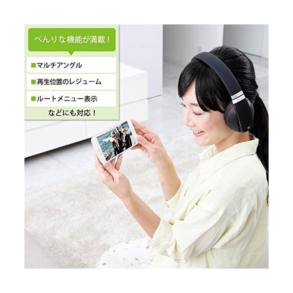 I-O DATA iPhone スマホ タブレ...の紹介画像5
