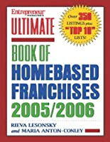 Ultimate Book of Home Based Franchises