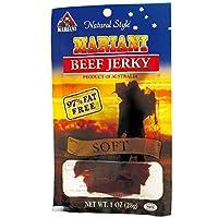 オーストラリア 土産 マリアニ ビーフジャーキー(1oz) 1袋 (海外旅行 オーストラリア お土産)
