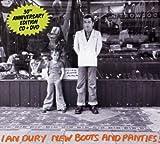 New Boots & Panties (W/Dvd) (Pal2)