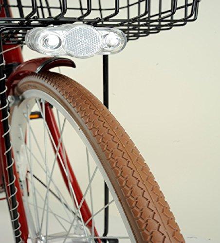 バレイ 折りたたみ自転車 5枚目のサムネイル