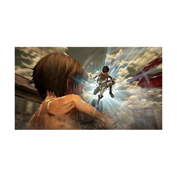 Attack on Titan (輸入版:北...の紹介画像11