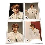 増田貴久 公式写真 8枚セット