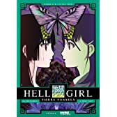 Hell Girl: Three Vessels Complete Collection [DVD] [Import]