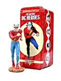 Classic DC Character #4: The Flash Statue フィギュア ダイキャスト 人形(並行輸入)