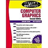 Schaum's Outline of Computer Graphics 2/E