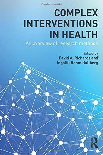 Download Complex Interventions in Health 0415703166