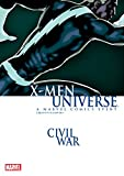 X‐MENユニバース:シビル・ウォー (MARVEL)