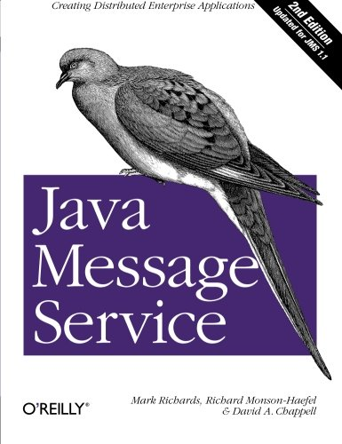 Download Java Message Service: Creating Distributed Enterprise Applications 0596522045