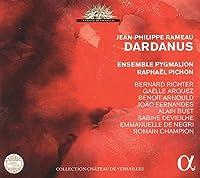 Rameau: Dardanus (Collection Chateau de Versailles)