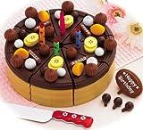 スイートスイーツシリーズ チョコレートケーキ No.1178