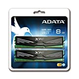 A-DATA XPG Gaming series DDR3-1600 (4GB×2) 240pin Unbuffered DIMM AX3U1600GC4G9-2G