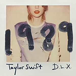 1989 (19 Tracks/Deluxe Edition)