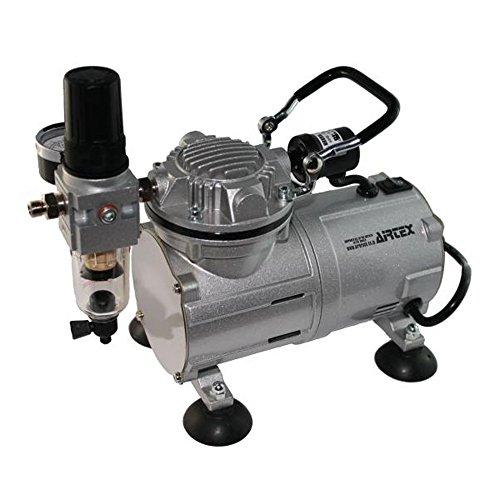 エアテックス コンプレッサーAPC-001R2