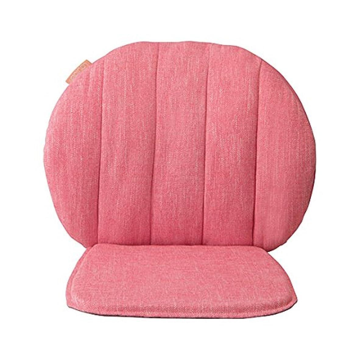 ウェイター評価する寄生虫アテックス マッサージクッション フリースタイル(ピンク)ATEX ルルド Massage CUSHION Free Style AX-KCL7500PK