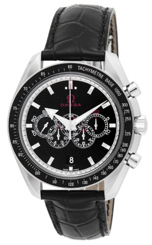 [オメガ]OMEGA 腕時計 スピードマスターオリンピックコ...