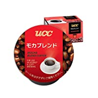 BREWSTAR(ブリュースター) UCC(上島珈琲) モカブレンド(8g×12個入) 8箱セット SC8020*8