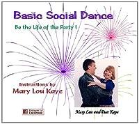 Basic Social Dance [DVD]