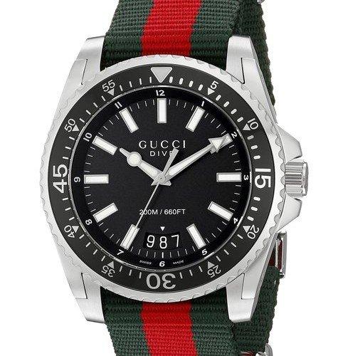 グッチ Gucci 腕時計 YA136206 並行輸入品