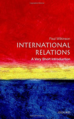 International Relations: A Very Short Introduction (Very Short Introductions)の詳細を見る