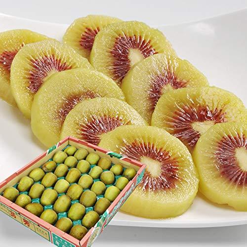 キウイ フルーツ レインボーレッド 30〜36玉 3kg 福岡県産