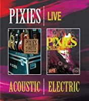 Acoustic & Electric [Blu-ray] [Import]