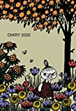 MOOMIN DIARY 2020 LITTLE MY Cover designed by marble SUD (バラエティ)
