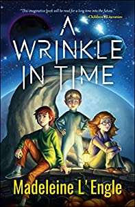 A Wrinkle in Time (English Edition)