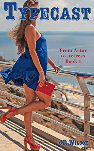 Typecast (From Actor to Actress Book 1) (English Edition)