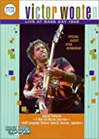 Victor Wooten : Live at Bass Day '98 [DVD] [Import]