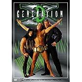 WWE D-ジェネレーション-X [DVD]