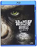 サルワクの世界を生んだウィル博士のエイプ愛が伝わるセリフ。『猿の惑星:創世記』から。