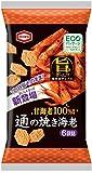 ★【タイムセール】亀田製菓 通の焼き海老 70g パッケージリニューアル×12袋が1,855円!