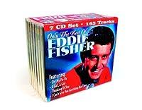 Only the Best of Eddie Fisher by Eddie Fisher (2008-09-30)