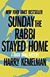 Sunday the Rabbi Stayed Home (The Rabbi Small Mysteries) (English Edition)